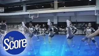The Score: UAAP Cheerdance Competition