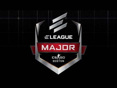 [ENG] ELEAGUE MAJOR Boston 2018 MAIN QUALIFIER CS:GO *Team Liquid VS AVANGAR*