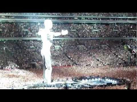 Take That - Wembley - 9th July - Last UK Night