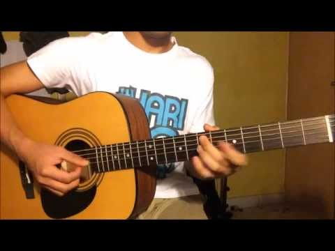 Justin Bieber Boyfriend Guitar Tutorial Lesson Esteban Dias Mp3
