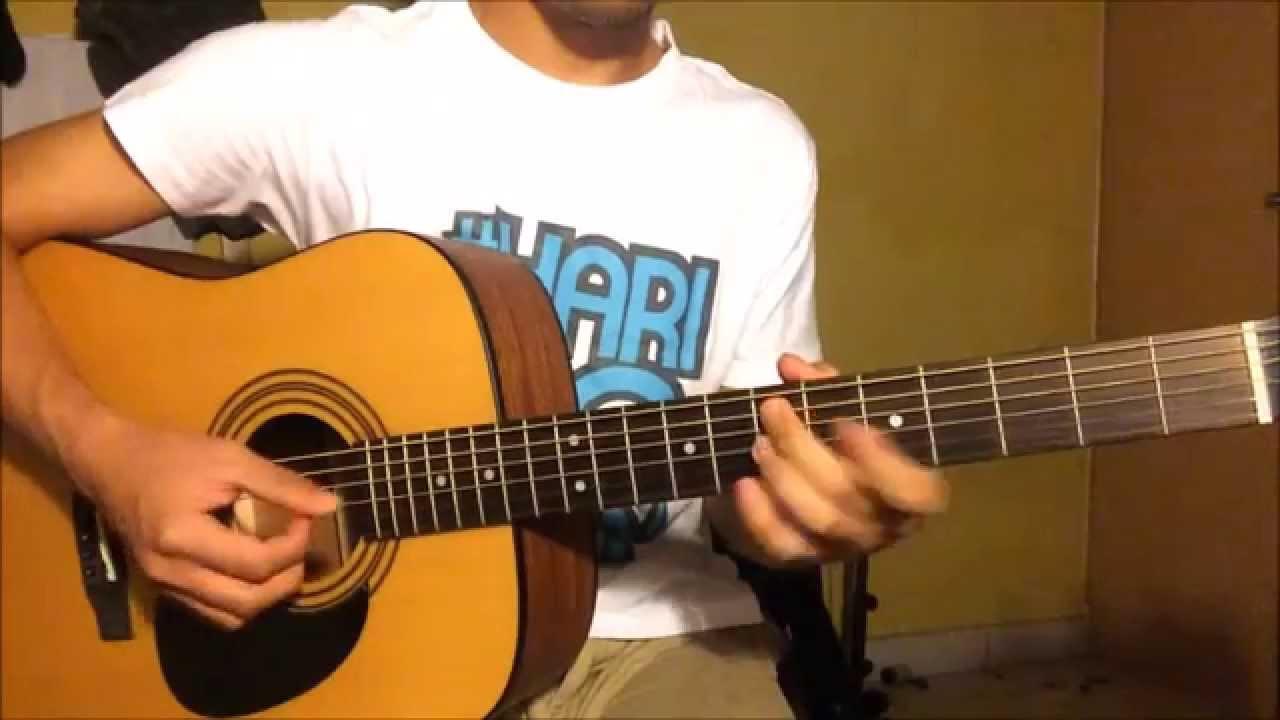 Guitar Lesson Justin Biebers Boyfriend Believe Acoustic Youtube