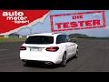 Mercedes C-Klasse T-Modell: Agiler als gedacht - Die Tester | auto motor und sport