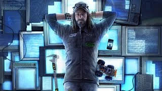 Watch Dogs: Bad Blood Review