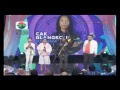 Live Streaming indosiar Stand Up Comedy Academy 3