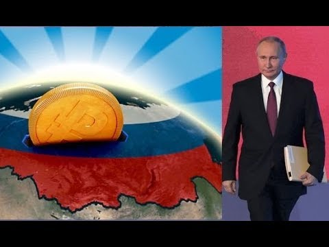 """How Russia's Investment Experts Plan To Implement Putin's """"Five Years Plan"""""""