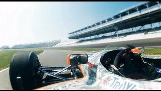 GoPro HD: Indy 500 – JR Hildebrand Turn 4 -Teaser