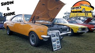 Car Show & Family Fun Day Mt Gravatt - Rotary Club Sunnybank Hills
