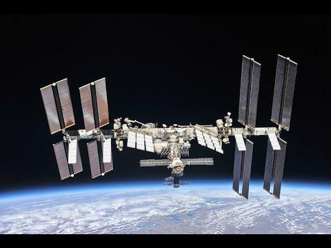 The International Space Station: International Partnerships