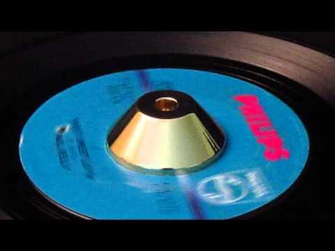 Paul Kelly - Sweet Sweet Lovin' - Philips: 40457