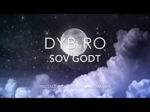 Dyb Ro Meditation - Sov Godt