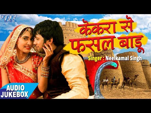 Kekra Se Fasal Badu - Neelkamal Singh - Audio JukeBox - Bhojpuri Hit Song