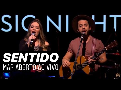 MAR ABERTO - Sentido   Night