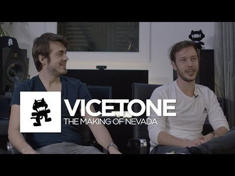 Vicetone: The Making of Nevada