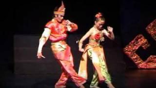 Tari Lampung - Sansayan Sekeghumong.mp4