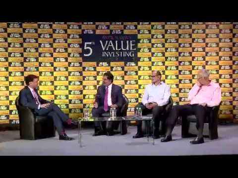 5th Value Investing Forum - Panel Discussion Part 1