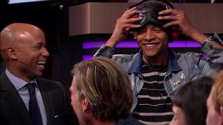 "Ontwetend in de uitzending: ""Wow, even bijkomen"" - RTL LATE NIGHT"