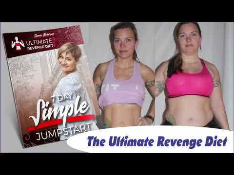 The Ultimate Revenge Diet Review