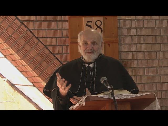 2021.05.09. Iványi Gábor Igehirdetése - Megbékélés Háza Templom