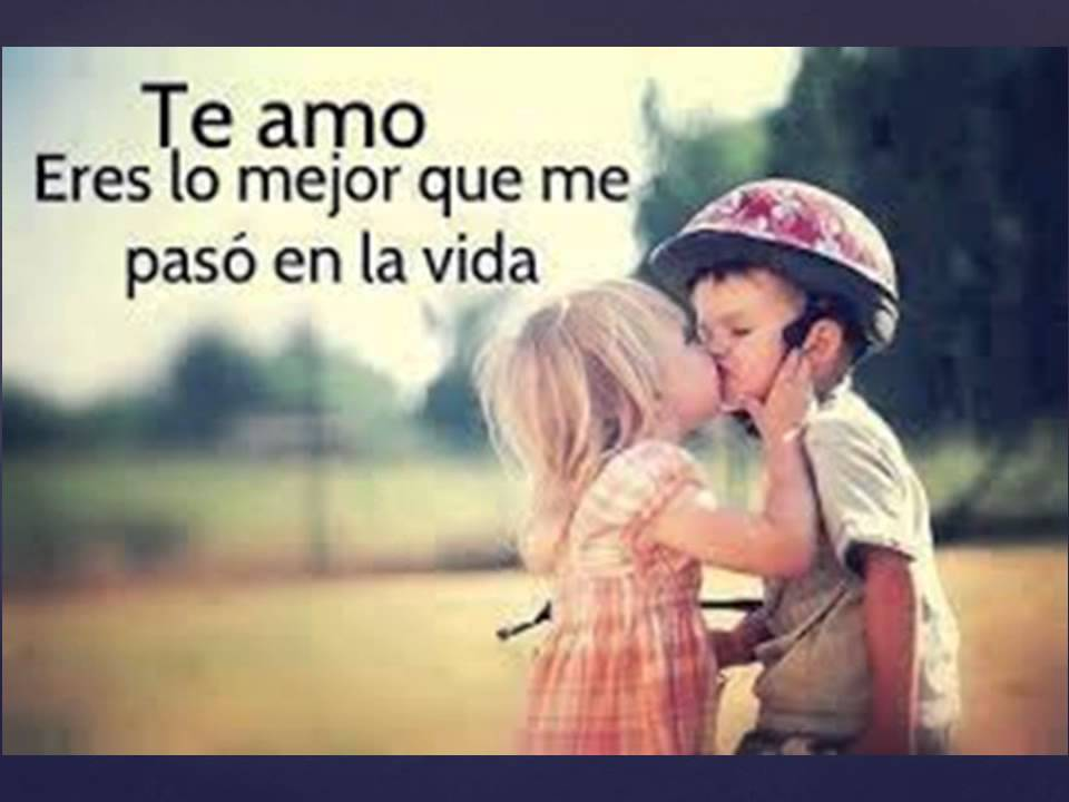Imagenes Con Frases D Amor En 3d: Me Gustas