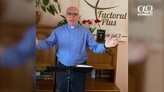 De ce este Isus mai important decât religia | Daniel Cocar