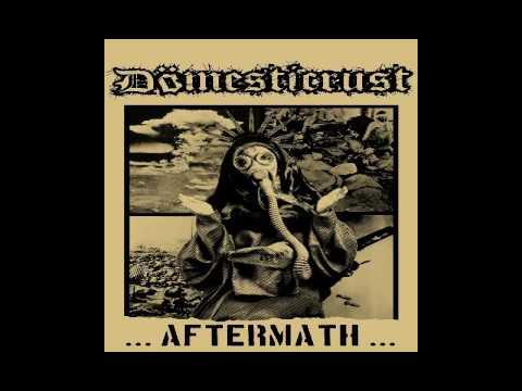 Dömesticrust - DEMO [2017]