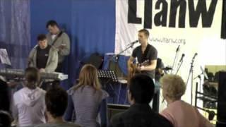 Wrth y Groes - Llanw 2009