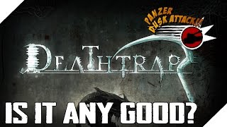Deathtrap | Is It Any Good? [First Impressions Review 1080p 60fps Gameplay]