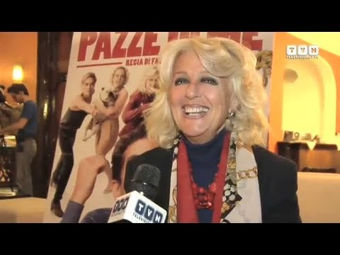 Pazze Di Me Intervista A Chiara Francini Doovi