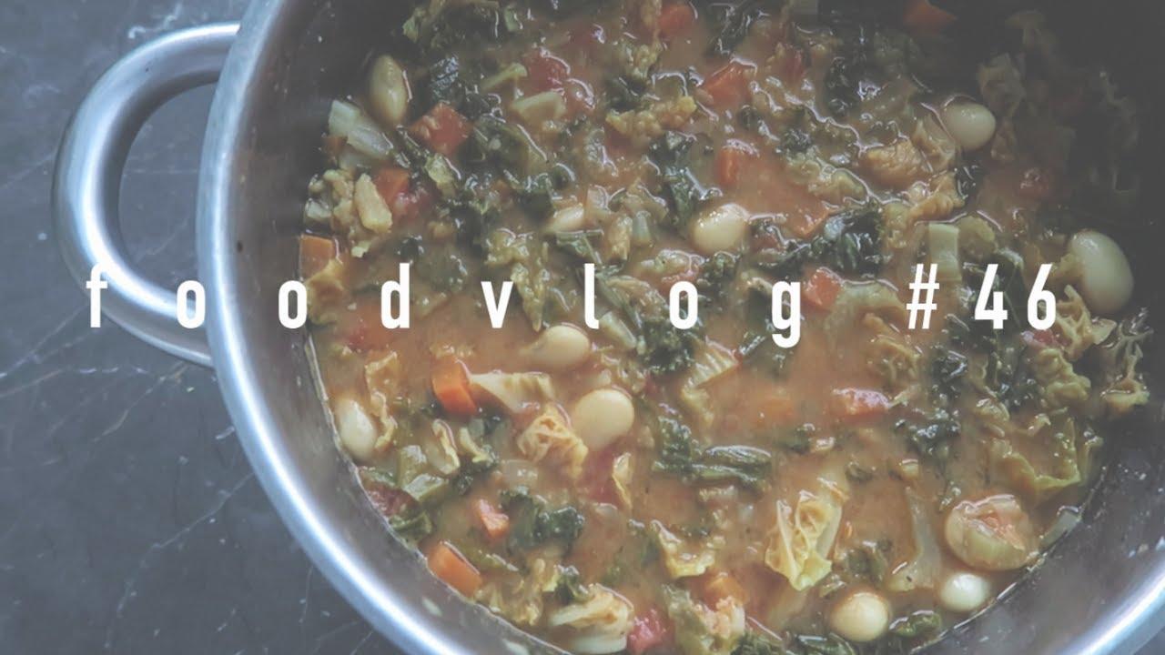 Co Jem w Ciągu Dnia? Food Vlog