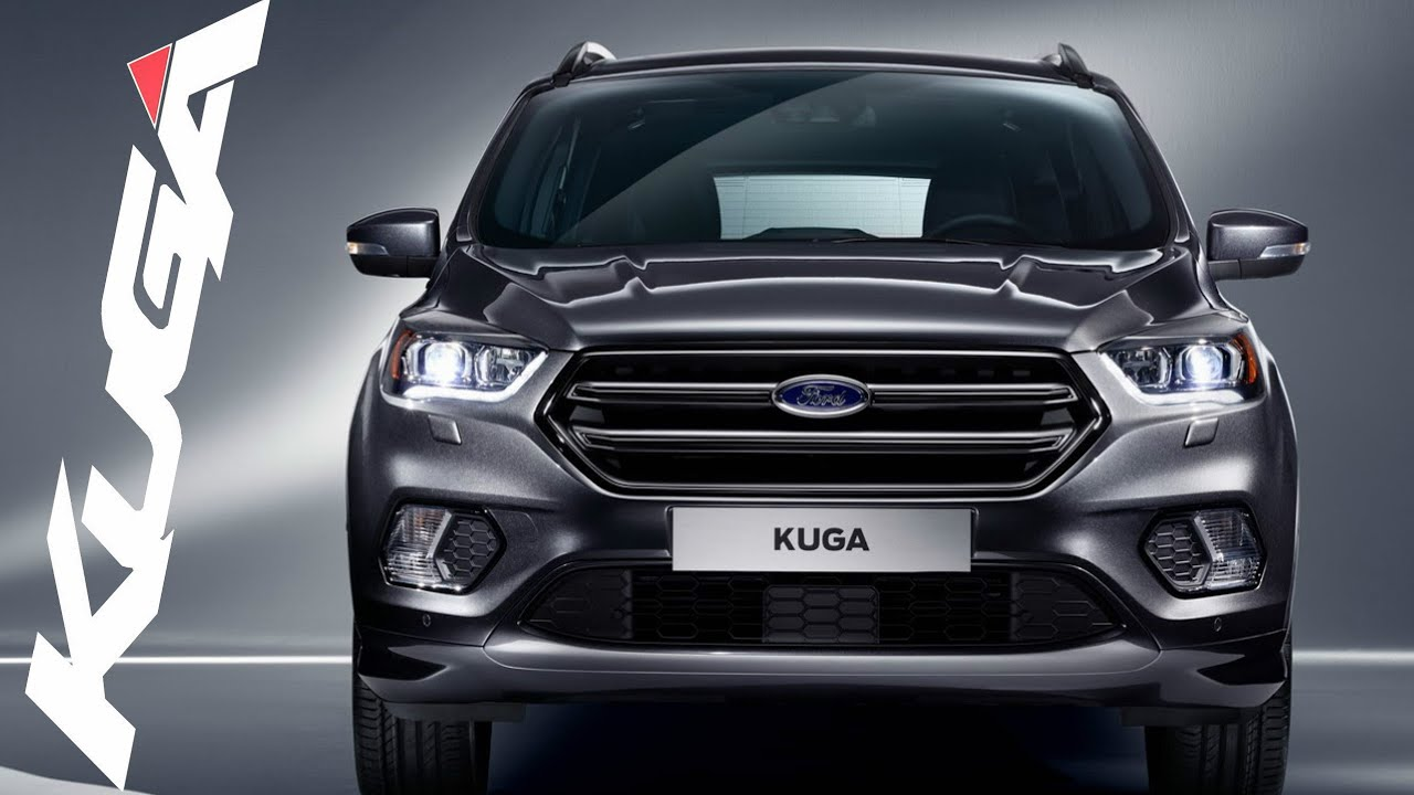 2017 ford kuga 1 5l turbo diesel youtube. Black Bedroom Furniture Sets. Home Design Ideas