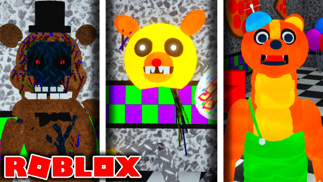 How To Get The Roadkill Achievement In Roblox Pizzeria Rp Youtube Video Statistics For How To Get All New Achievements In Roblox The Pizzeria Roleplay Remastered Noxinfluencer