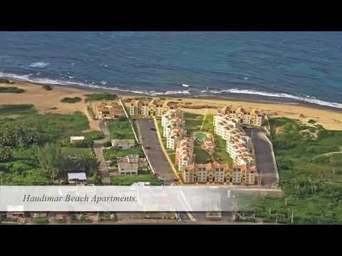 Haudimar Beach Apartments New Video Youtube