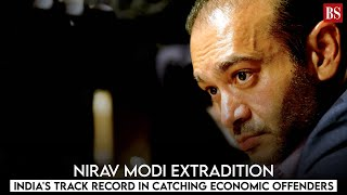 Nirav Modi extradition: India's track record in catching economic offenders