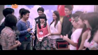 Coboy Junior - Kenapa Mengapa (TOPKIDS Music Video)