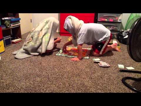 Blanket ninja's part 2 evilllll