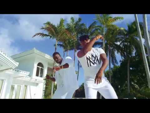 Flex Ft Akon Holy Ghost Fire 2160 UHD for Vevo