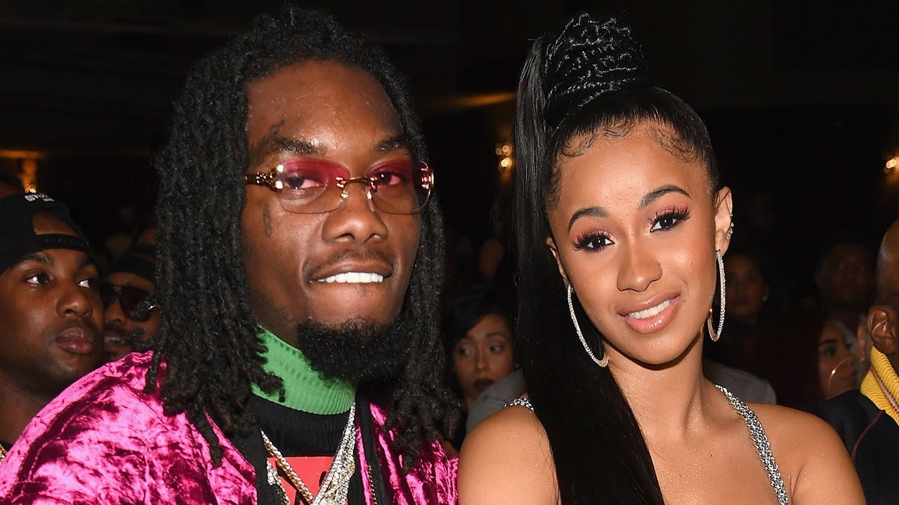 The Best Worst Hilarious Reactions To Cardi B Baby Name Kulture