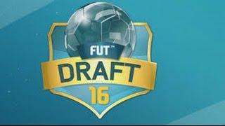 Futwiz draft/ #2 getting better but still bad