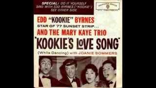"""Edd """"Kookie"""" Byrnes -  """"Kookie"""