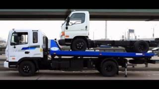 Bán xe tải HD210 thùng mui bạt 13,5T, xe Hyundai HD320 nhập khẩu, xe 4 chân 19 tấn