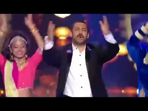 Iffa 2018 Salman Khan Prem Ratan Dhan Payo Damce Video