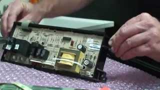 Frigidaire PLEF398DC Professional Series Electronic Oven Control
