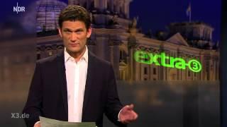 Christian Ehring zum Irrsinn in und um Griechenland