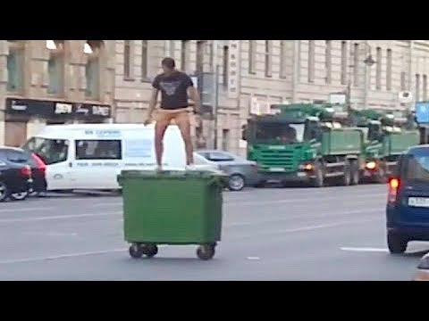 We Love Russia 2017! Funny Russian Fails Compilation