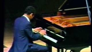 Liszt Paganini Etudes (Andre Watts)