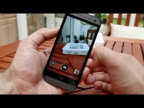 HTC One Mini 2 im Test [4K Deutsch]