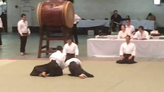Download Video 【HD】Nomura Naomi shihan, 7th dan - 53rd All Japan Aikido demonstrations(2015) MP3 3GP MP4