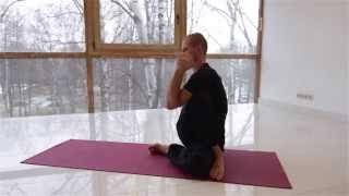 Видеоурок по суставной гимнастике  Тизер 720p
