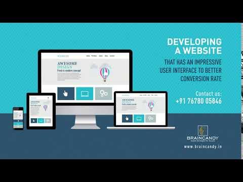 Web Development Tutorial in Hindi | Web Development tips 2019 thumbnail