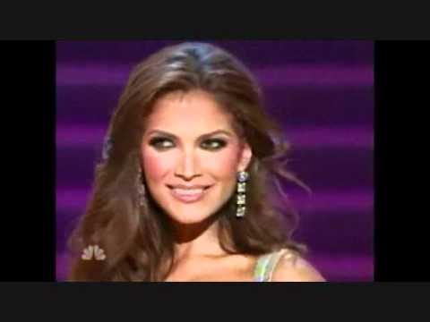 MISS UNIVERSE- TOP 13 BEST IN FINAL LOOK 2004-2010